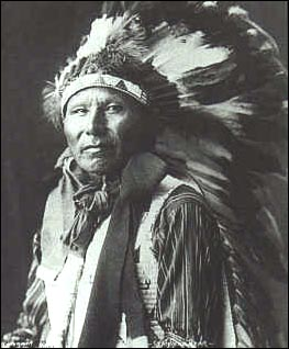 Chief Standing Bear--I think its this one.